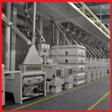 30tpd / 50tpd / 100tpd / 200tpd / 300tpd /400tpd /500 tpd полной рисообдирочная машина завод