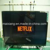 Обслуживание качественного контрола/контроля продукции/осмотра для 4K TV