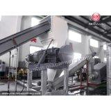 Fabriek die de Plastic Verpletterende HDPE van de Machines van het Recycling Installatie van het Flessenspoelen maken