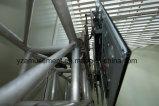 Anhebende Umdrehungs-Maschinerie für Stadiums-Beleuchtung-Entwurf (YZ-P333)