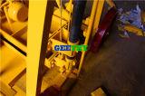Uのブロックのための機械を作るお偉方Qmy4-30bの移動式コンクリートブロック