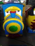 Rit van Kiddie van de Machine van het Spel van de Ritten van de Kinderen van de Rit van Kiddie van de arcade de Binnen voor Machine van het Spel van de Verkoop de Muntstuk In werking gestelde