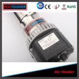 Ventilador de alta temperatura de Heatfounder con 480V 5.5kw