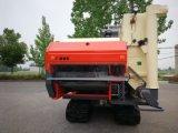 4LZ-5.0dt ceifeira-debulhadora com cabina de Condicionador de Ar