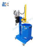 Vr3 hidráulica vertical de la empacadora de metal