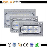Silm SMD LED 플러드 빛 Osram 칩 70W/100W를 가진 보장 2-5 년