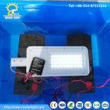 두 배 근원 LED 태양 가로등, 40W LED 의 증명서를 주는 Soncap와 더불어 최고 광도의 가격,