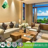 Amerikanische moderne Art Buche-der Luxuxwohnzimmer-Möbel (ZSTF-26)