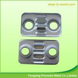 chapa metálica parte&a fabricação de componentes