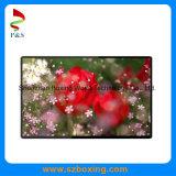 Автомобильные стекла 15,0-дюймовый 1024X768p TFT дисплей с сенсорным экраном с 450 кд/м2 яркость