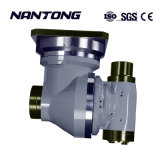 중국 공급자 Nantong 5 축선 큰 CNC 미사일구조물 유형 축융기