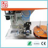 Automatisches Kabel, das Maschine mit Wicklung zusammenrollt und Funktion bindet