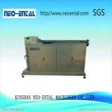 SGSの競争価格の公認のプラスチックPEの管の押出機機械