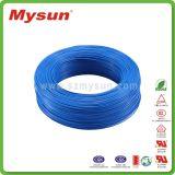 Teflon изолированный кабель согласно спецификации изолированный FEP электрические провода