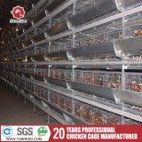 養鶏場のための電池の層のケージ