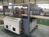 Sortie double tuyau PVC Machine de production