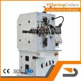 YFSpring Coilers C435 - четыре оси диаметр провода 1,20 - 3,50 мм - машины со спиральной пружиной