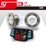 Bluetooth Telefon-Aufruf-Motorrad MP3-Zubehör