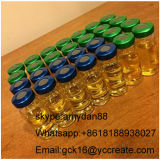 Mezcla semielaborada Supertest esteroide 450 de la prueba para el Bodybuilding