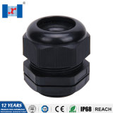Different Color를 가진 Hnx High Quality Nylon RoHS Cable Gland