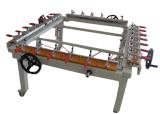 Tsm-1215прочного ручной сетка растяжения машины