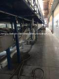 Luvas para exames de látex luva de látex de máquinas máquinas da linha de produção
