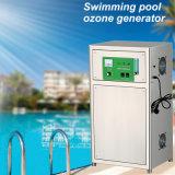 50g Generator de van de bron zuurstof van het Ozon voor het Water van het Zwembad zuivert