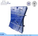 Alta placa de la quijada de Toogle de los recambios de la trituradora de quijada de Nordberg Metso C110 del manganeso