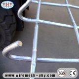 панель сетки минирование цинка 25mm раскрывая Coated тяжелая
