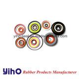 NBR/FKM/Viton/EPDM/HNBR/anéis de borracha de silicone/Vedação