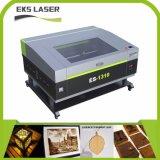 Горячая продажа 80W лазерная гравировка машины для резки деревянные