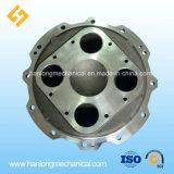 Precisie die de Inham Shell machinaal bewerken van de Turbine van de Motor (GE/EMD)