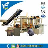 高品質の油圧具体的な空またはペーバーの煉瓦機械