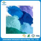 Rivestimento blu della polvere di Ral del poliestere a resina epossidica per il carrello
