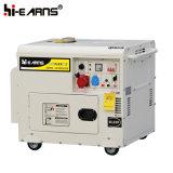 Gruppo elettrogeno diesel del singolo cilindro raffreddato ad aria (DG8500SE3)