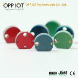 Mikro-Metallmarke UHFD5 für den industriellen Gleichlauf (IP68 imprägniern)