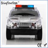 Altoparlante portatile di Bluetooth di disegno del volante della polizia di alta qualità (XH-PS-690)