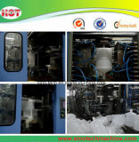 PET Plastikwasser-Flaschen-automatische Blasformen-Maschine/durchbrennenmaschinerie