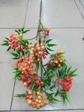 Plantas e flores artificiais das frutas artificiais Gu-Jy601155437