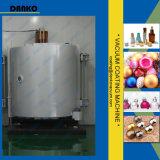 Пластичное машинное оборудование покрытия вакуума испарения
