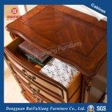 Tiroir de bois de la poitrine (H221)