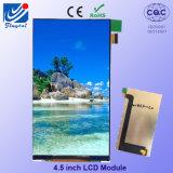 TFT 4.5 '' 540*920 kleine LCD Bildschirmanzeige