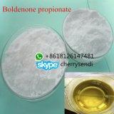 Пропионата Boldenone очищенности 99% перевозка груза безопасности порошка стероидного сырцовая