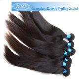 Человеческие волосы ранга 8A бразильские соткут (KBL-BH-SH)
