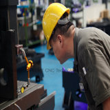 Mt52dl三菱システムCNCの高性能の訓練および製粉の旋盤