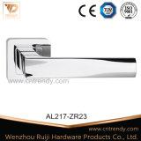 Aluminiumhebelgriff-Zink-Tür-Verschluss-Griff (AL217-ZR23)