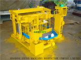 機械価格を作るQmy4-30Aの移動式空のブロック