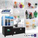 Máquina vertical del moldeo por insuflación de aire comprimido del paso de progresión de la botella una de PP/Pet