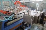 Belüftung-Plastikwand-Strangpresßling, der Maschine herstellt