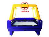 Автомат для резки лазера быстрой скорости с камерой Panomatic для вышивки